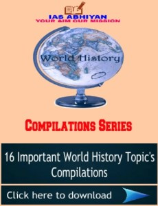 World History Compilations Series
