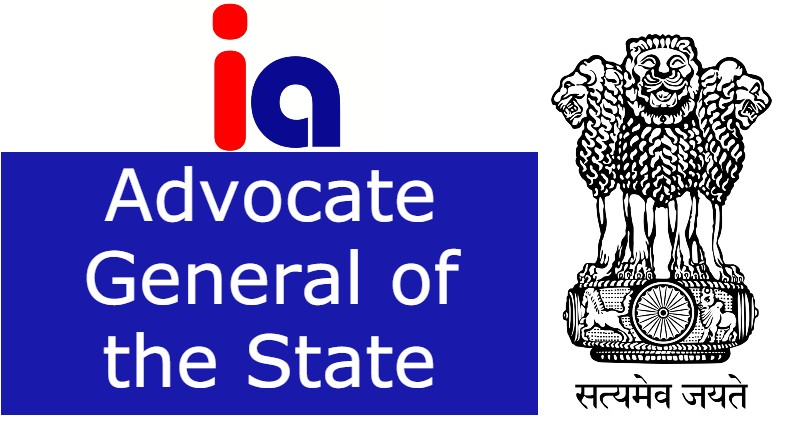 Advocate General of the State