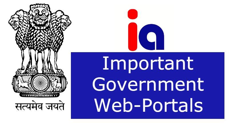 Government Web-Portals